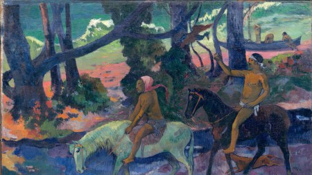 Embarrassment of Riches: 'The Shchukin Collection'