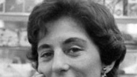 Memoriam: Dore Ashton, 1928–2017