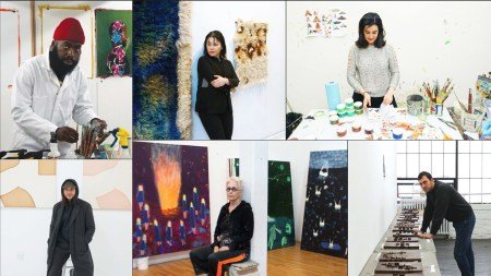 Habitat: Fair Thee Well—Visits With Artists