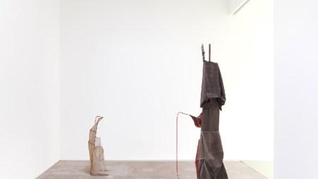 Olga Balema Hannah Hoffman Gallery, Los