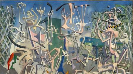 'Long Live Degenerate Art': 'Art et