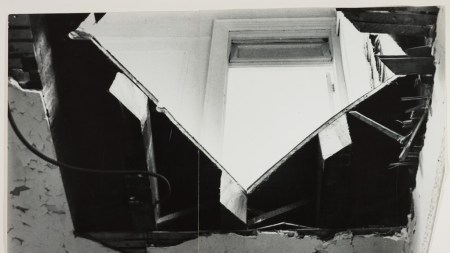 Gordon Matta-Clark Serralves Museum of Contemporary