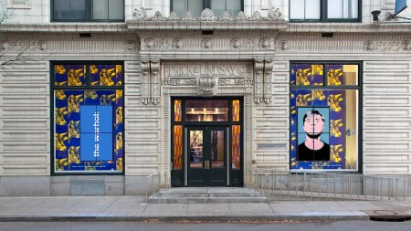 Andy Warhol Museum Shuffles Operations Staff,