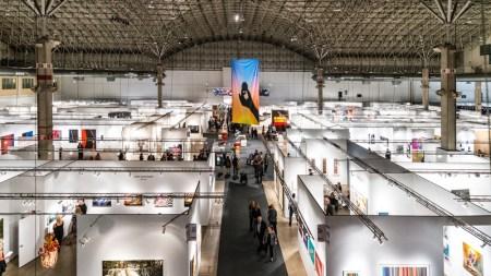 Expo Chicago Announces 2017 Exhibitor List