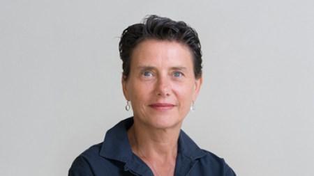 Karole P.B. Vail Named Director of