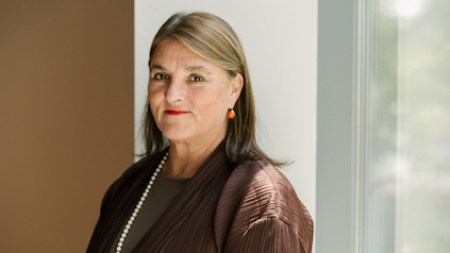 Noguchi Museum Director Jenny Dixon Retire