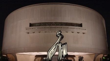 Hirshhorn Gala Honor 31 Women Artists,