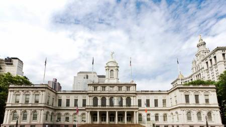 First-Ever New York City Cultural Plan