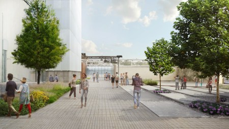 Crystal Bridges Details Plans New Arts