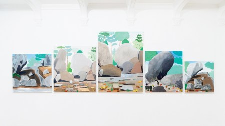 First Look: Daniel Heidkamp