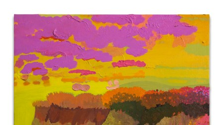 The Long Island Art Vortex: Conversation