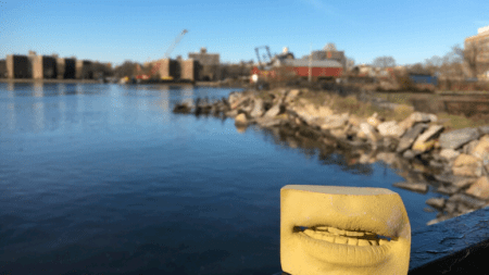Beloved Sculpture Park Queens Announces Artists