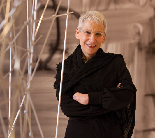 Carnegie Museum of Art Director Lynn Zelevansky to ...