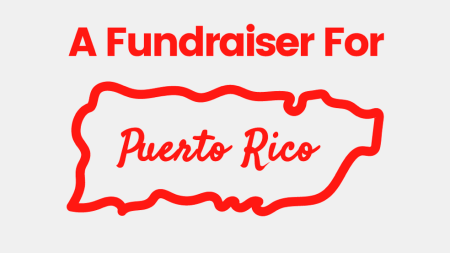 Gavin Brown's Enterprise Host Fundraiser Puerto