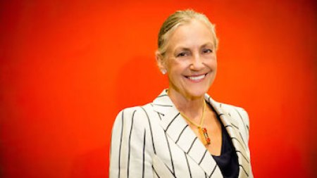 Alice Walton Creates Art Bridges, Foundation