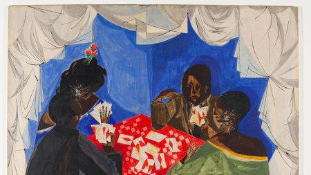 'Jacob Lawrence: Lines of Influence' SCAD