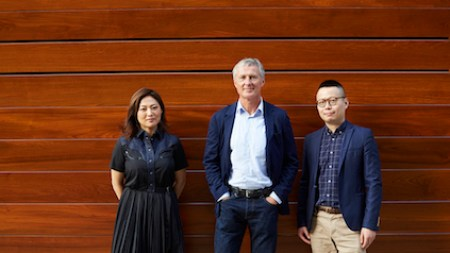 David Zwirner Sets New Hong Kong