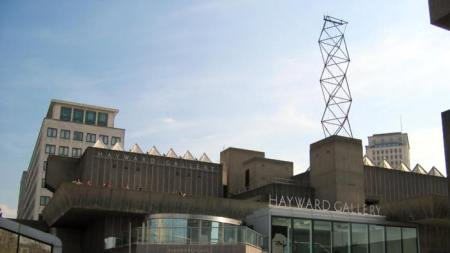 London's Hayward Gallery Appoints Vincent Honoré