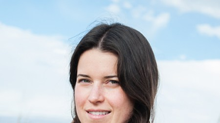 Ballroom Marfa Promotes Laura Copelin Executive