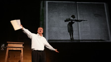 Stop Making Sense: Performa, William Kentridge