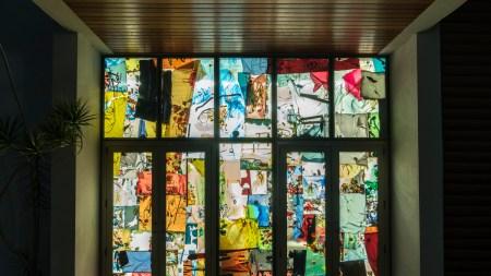 'Voyage,' curated Alexandre da Cunha, Galeria