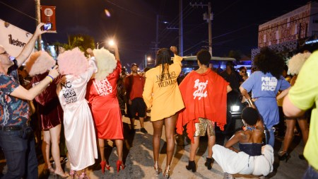 Scenes from Miami Art Week: Weekend