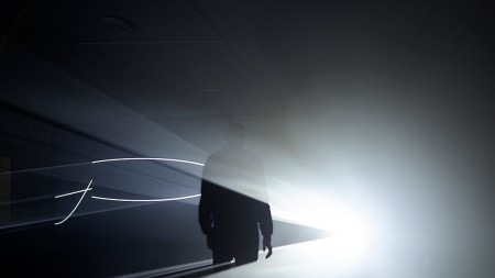 Music Series Will Accompany Anthony McCall's