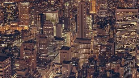 New York City Grants $40.3 M.