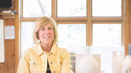 Anderson Ranch Executive Director Nancy Wilhelms