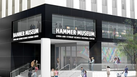 Hammer Museum Receives $30 M. Gift