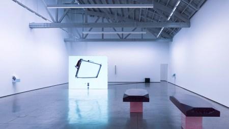 Shahryar Nashat David Kordansky Gallery, Los