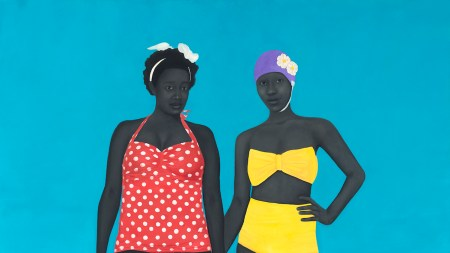 Michelle Obama Portraitist Amy Sherald Be