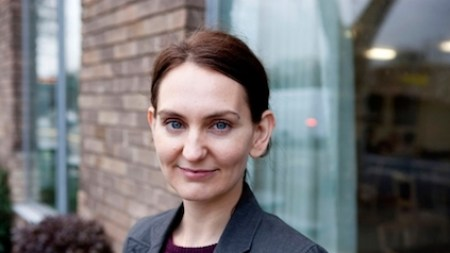Helen Legg Named Director of Tate