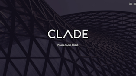 Clade, 'Private, Digital Club,' Begins Series