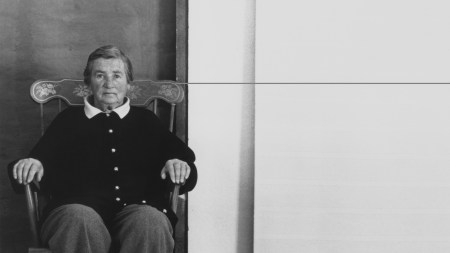 Dismissing Suit Against Agnes Martin Catalogue
