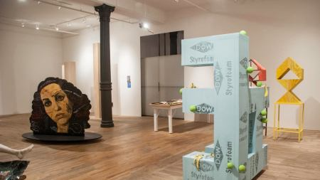 Postmasters Gallery Starts Online-Fundraising Campaign