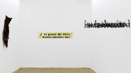 Paris's Galerie Samy Abraham Close