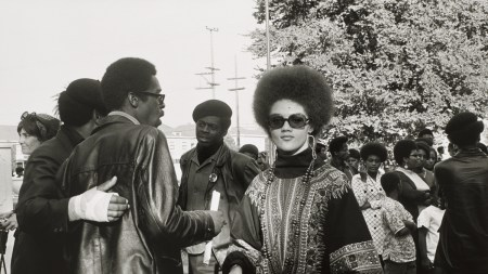 'Black Power – Flower Power' Museum