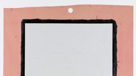 Time Is Box: Tony Conrad Retrospective