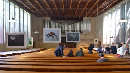 Take Them Church: Basel, Thomas Struth