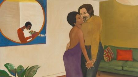 Cleveland Museum Acquires Key Emma Amos