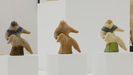 Elie Nadelman Galerie Buchholz, New York