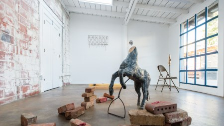 Bri Williams Interface Gallery, Oakland, California