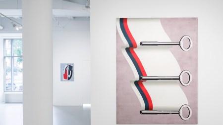 Anne Neukamp Rosenwald-Wolf Gallery, Philadelphia