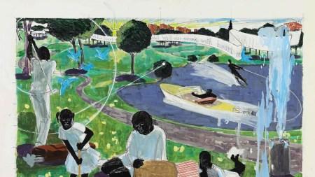 Art Adviser Joel Straus Sell Kerry