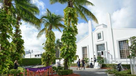 Here's the Exhibitor List NADA Miami