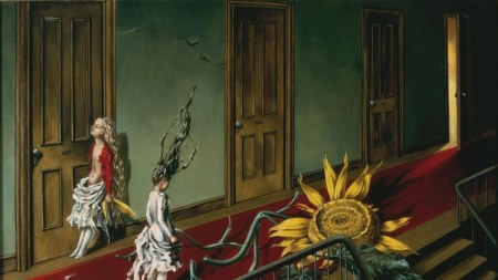 From the Archives: Dorothea Tanning, the