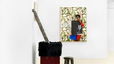 Xaviera Simmons David Castillo Gallery, Miami