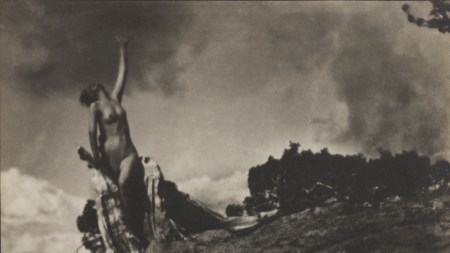 'Anne Brigman: Visionary Modern Photography' the