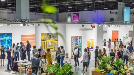 2018 Miami Art Week Cheat Sheet